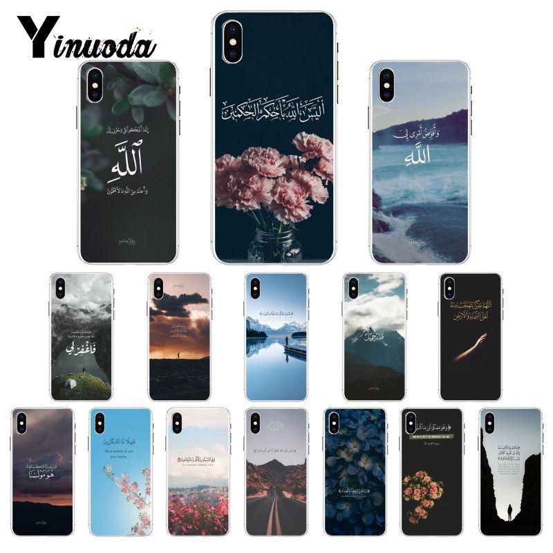 coque arabe iphone 7