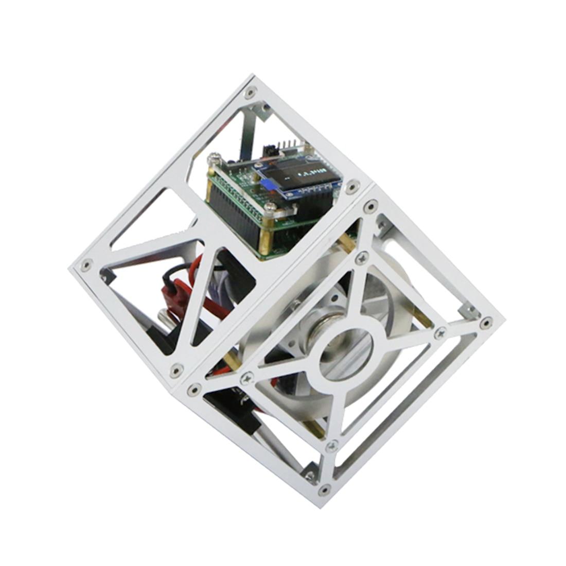 Single Point Balance Block Unilateral Self-Balancing Cubli Bblock Steam Toy