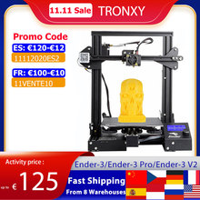 CREALITY 3D Ender 3 / Ender 3 PRO 3D Printer Upgraded Magnet Build Plate Failure Printing MeanWell Power Supply