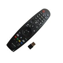 Pilot zdalnego sterowania do telewizora LG UK7550PLA W8PLA 55SK800PLB UK6400PLF UK6950PLB 65SK800PLB 75UK6500PLA 86UK6500PLA