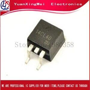 Image 1 - 20 stks/partij 14CL40 TO263 400V 14A 330MJ 262W DPAK