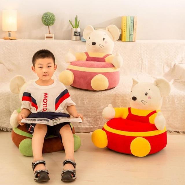 Sofa Bayi Lembut 2