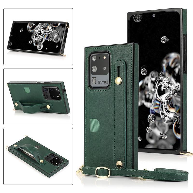 crossbody phone case Galaxy S20 Ultra