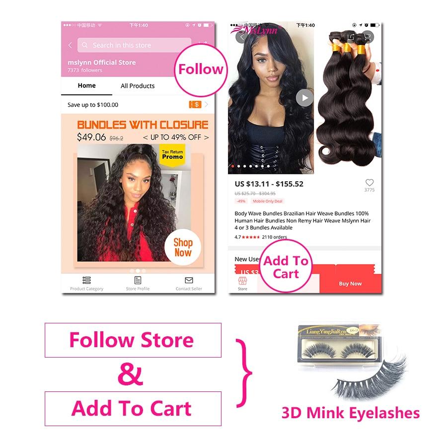 5x5 Closure With Bundles Body Wave Bundles With Closure Peruvian Hair Bundles With Closure Human Hair 5x5 Lace Closure Remy