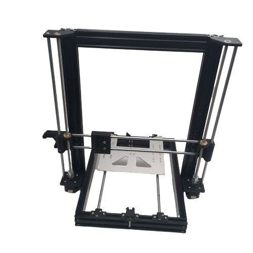Not Assembled,AM8 3D Printer Extrusion All Metal Frame Full Kit For Anet A8 Aluminum Alloy Upgrade