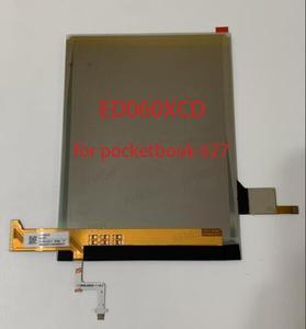 Image 5 - 100% nuovo eink schermo di visualizzazione dello schermo A CRISTALLI LIQUIDI di trasporto per pocketbook 627 tocco lux 4 PB627 eBook con retroilluminazione e di tocco di trasporto libero