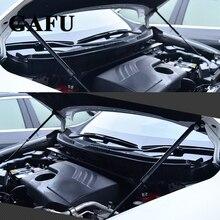 Car Styling per Suzuki Grand Vitara Anteriore Cofano Hood Supporto Gas Strut Accessori 2 Pcs