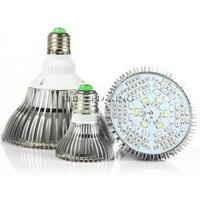 120W Volle Geführte spektrum Wachsen Licht 150LEDs Anlage Lampe Led lampe für Pflanzen Aquarium Blumen Samen Garten Gemüse gewächshaus E27-in LED-Wachstumslichter aus Licht & Beleuchtung bei