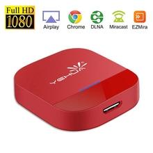 HDMI טלוויזיה מקל אלחוטי 5G WiFi תצוגת Dongle מתאם מלא HD 1080P DLNA Airplay Miracast טלוויזיה מקל עבור טלפון טלוויזיה מחשב