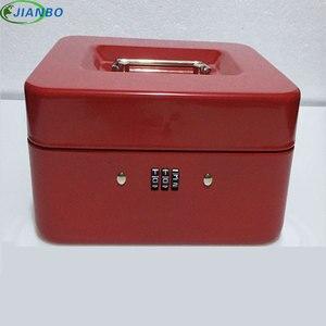 Image 4 - LLavero de coche de seguridad magnético, caja de seguridad negra con imán para casa, oficina, coche, camión, cajas fuertes, caravana, caja secreta