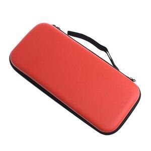 Image 5 - 1 adet EVA sert kabuk taşıma çantası koruyucu saklama çantası Nintendo anahtarı konsolu için