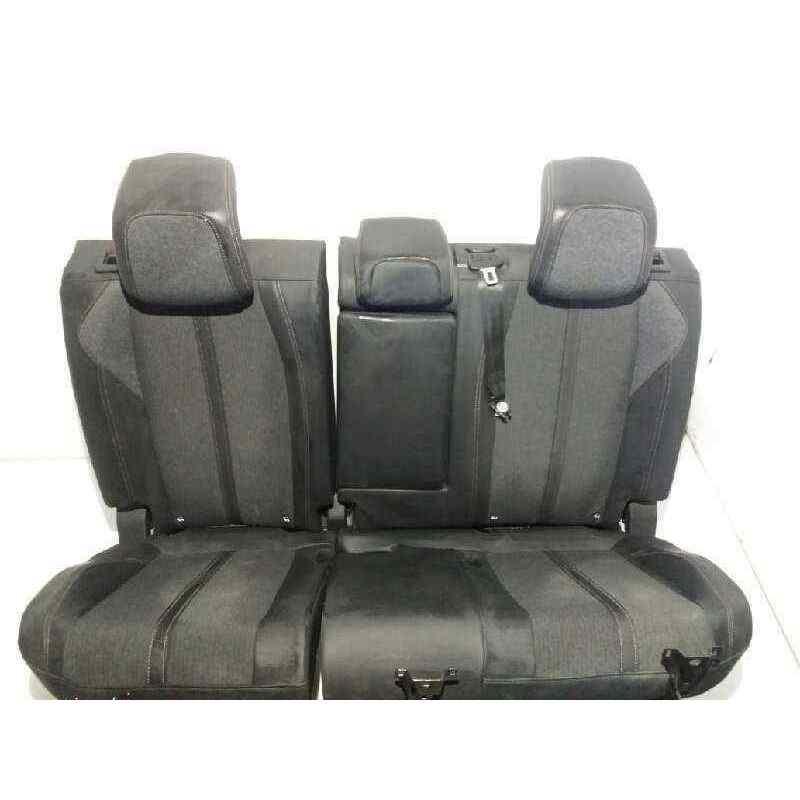 CF56 REAR SEATS PEUGEOT 3008