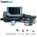 IV8C cctv Тест er монитор 8MP 5MP 1080P AHD TVI CVI CVBS аналоговая камера безопасности тест er монитор с PTZ  аудио тест