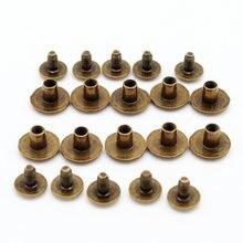 10 шт штифты для рукоделия винтов гвоздей 10x5 мм подключения
