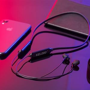 Image 5 - Inear HALLO FI Stereo Bluetooth Kopfhörer IPX5 Wasserdichte Bluetooth 5,0 Sleepbuds Kompatibel Für IOS/Android