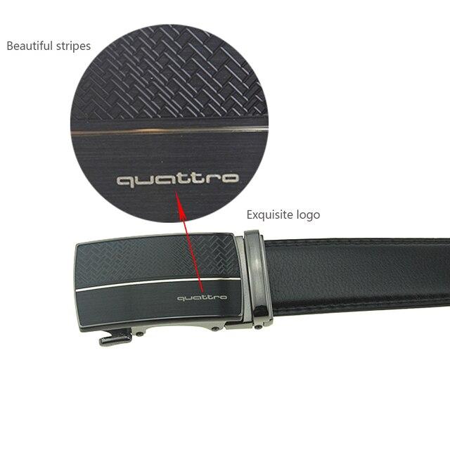 Luxury Genuine Leather Belts 4