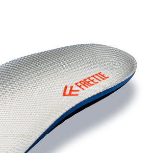 Image 5 - Plantillas deportivas Youpin FREETIE EVA con absorción de impacto, plantillas deportivas cómodas de alta elasticidad, transpirables, informales