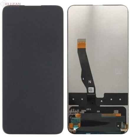 Catteny pour Huawei Y9 Prime 2019 Lcd écran tactile numériseur assemblée 6.59 pouces pour Huawei P Smart Z Lcd remplacement