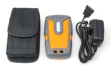 IP67 Waterproof JWM 125Khz RFID Real-time GPRS Security Guard Tour System Equipment, including Online Cloud Software