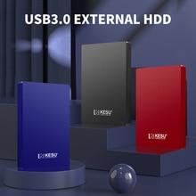 External HDD USB3.0 2.5