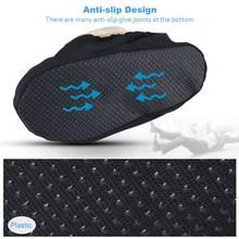 1 комплект Чехлы для обуви многократного применения non slip