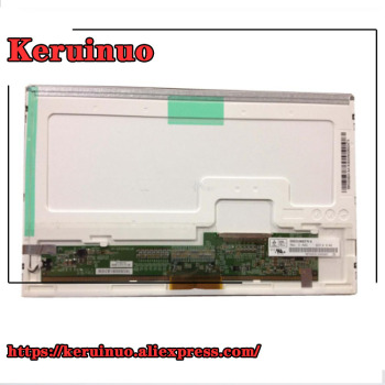 HSD100IFW4 A00 HSD100IFW1 30pin LCD LED Screen Panel for Asus Eee PC 1011CX 1000H 1005P 1005PE 1001 1001P 1005PE 1005PED 1025C image