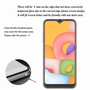 Image 3 - Screen Protector Glas Voor Samsung Galaxy A50 A20 A30 A10 A40 Telefoon Film Gehard Glas Voor Samsung Galaxy A10S A30S a50S Glas