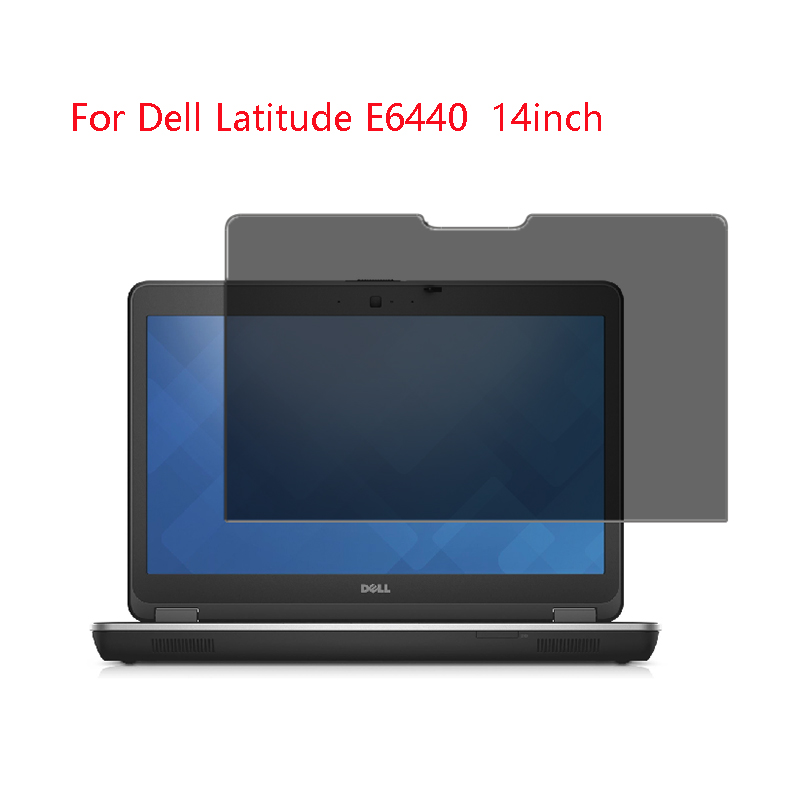 for Dell Latitude 13-7390 13.3inch Laptop Screen Privacy Anti-Blue Light Protection Vision
