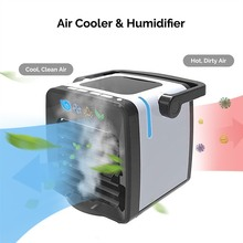 Humidifier Unit Arctic Conditioning