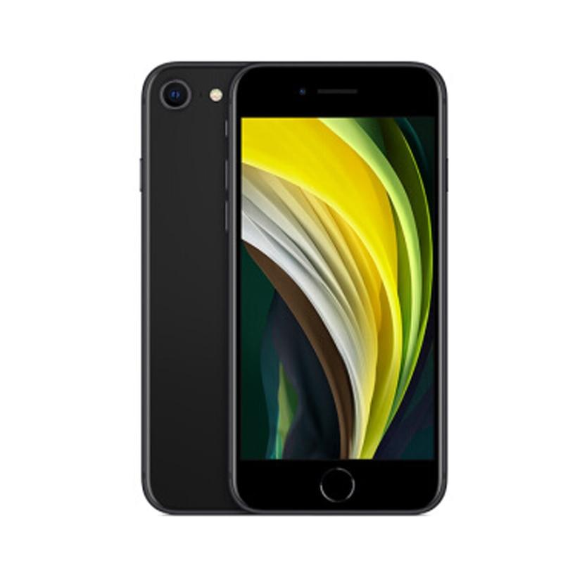 Unlocked Used Original Apple iPhone SE 2 Smartphones 4.7 inch A13 64/128/256GB ROM Cellphones 2