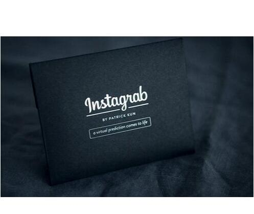 InstaGrab By Patrick Kun Magic Tricks,  Magic Tricks