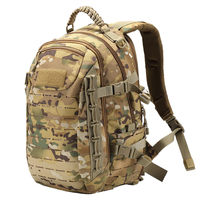Dragon Egg Gen.2 Raider Type 25L Tactical Backpack Military Backpack Hiking Outdoor Backpack CP