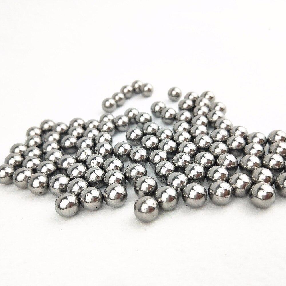 Wholesale 100 Pellets 6 Mm Steel Ball Bow Professional Slingshot Outdoor Slingshot Hunting