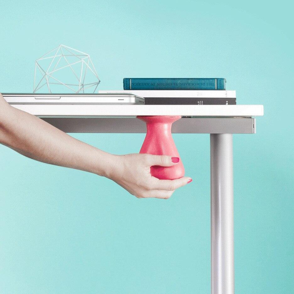 Europe And America Niceballs Desktop Pressure Reduction Toy Creative Boring Vent Office Adult Plastic Trick Toys