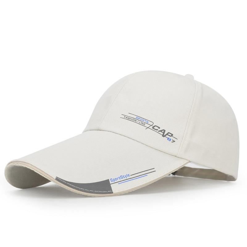 2020-Sports-Cap-Mens-Hat-For-Fish-Outdoor-Fashion-Line-Baseball-Cap-Long-Visor-Brim-Shade (2)