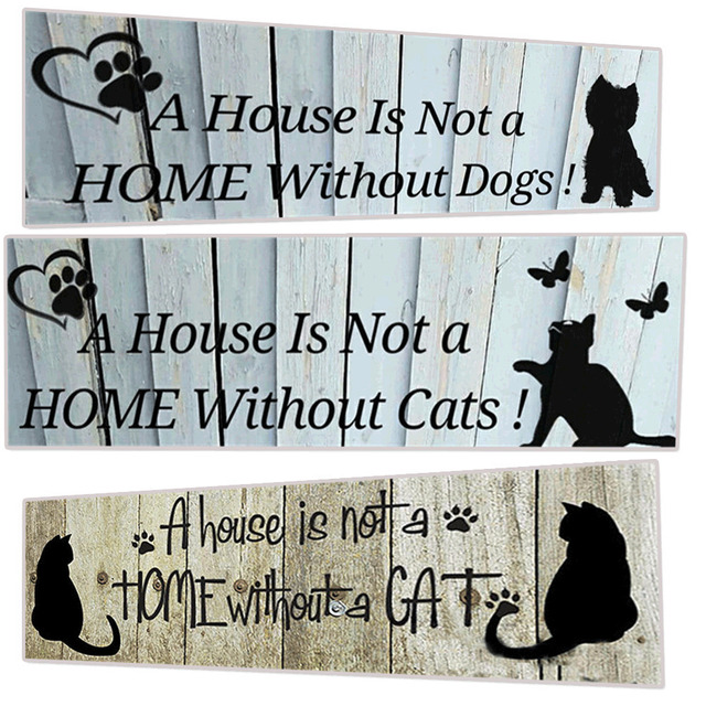 HUACAN Full Square Diamond Paintings Cat Paint With Diamonds Embroidery Cartoon Dog Home Decoration