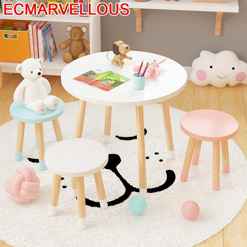 Cocuk Masasi Silla Y Infantiles Baby Child Kids Chair And Kindergarten Mesa Infantil Study Enfant Kinder Children Table