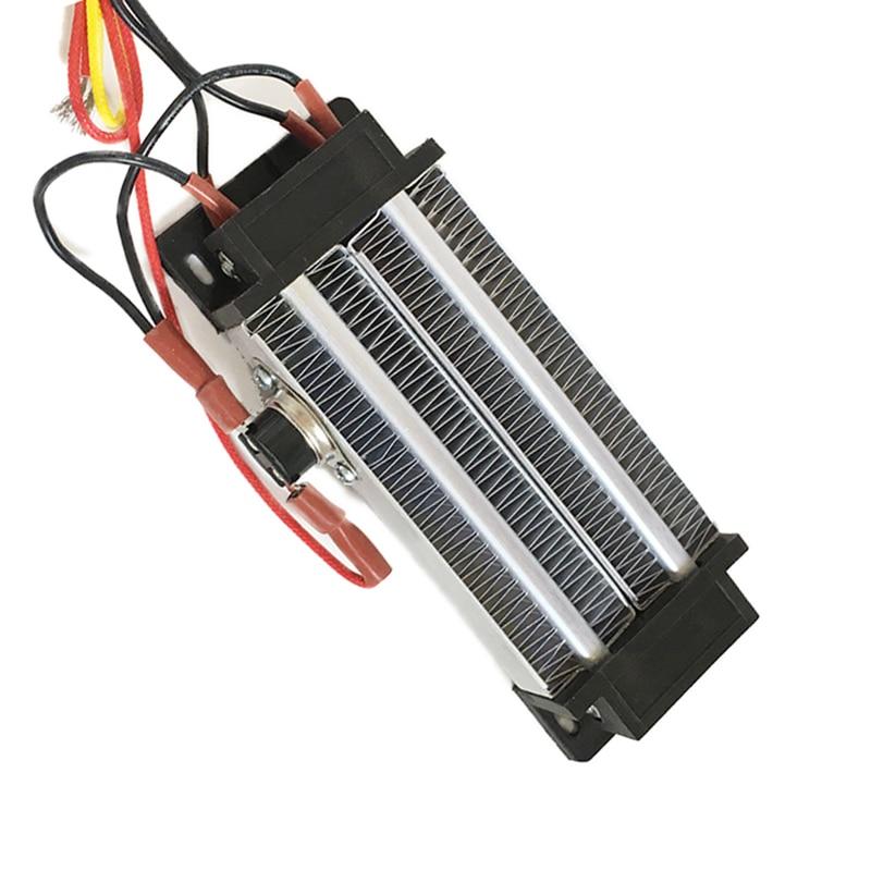 500W 110V Electric heater PTC ceramic air heater incubator