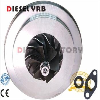 NEW Turbine cartridge 53039880054 53039700054 for Peugeot Boxer II 2.8 HDI Surbo charger kit for Kia Cerato Carens Sportage 2.0L