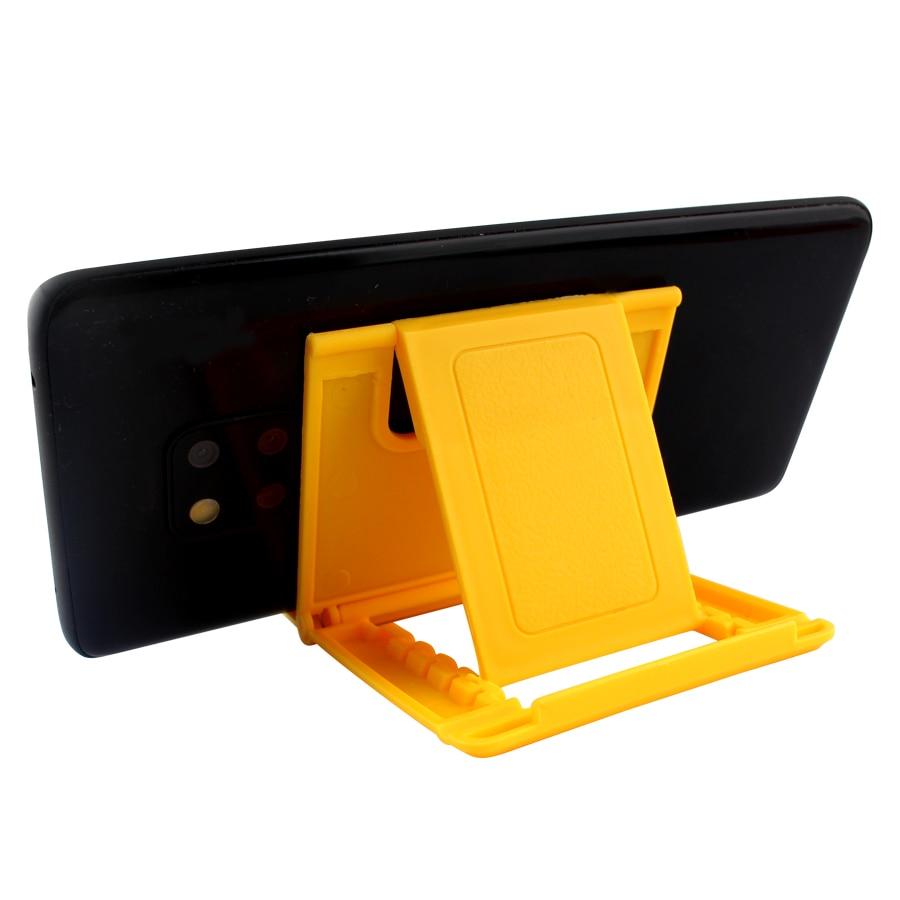 Foldable Cradle Universal Phone Holder Grip Bracket For Tablet Phone Stand Multi-angle Desktop Holder For Samsung IPhone 8 6S 6