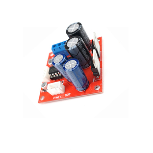 Image 4 - SOTAMIA NE5532 Preamplifier Board Vinyl Record Player MM MC Phono Preamplifier Preamp Board NE5532 OP Amp Dual AC 5 16V