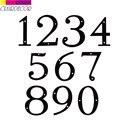 4 в цинка, проданная современный дом номер бронзовые цифры на двери гостиничных номеров, домов, квартир номер наружного адрес табличка номер...