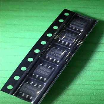 10 sztuk partia M35080 35080 35080VP SOP8 IC Chip dla BMW Tuning miernik IC zmiana miernik Chip 080DOWQ SOP8 IC Chip tanie i dobre opinie TombingKey NONE CN (pochodzenie) Automatyczny programator do kluczy 35080 DOWQ 35080 chip Plastic CAR MEMORY 35080 IC CHIP