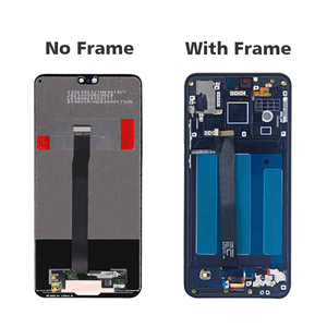 """Image 4 - HUAWEI Original 5.8"""" P20 LCD Display Touch Screen Digitizer For Huawei P20 Display with Frame EML L29 EML L22 EML L09 EML AL00"""