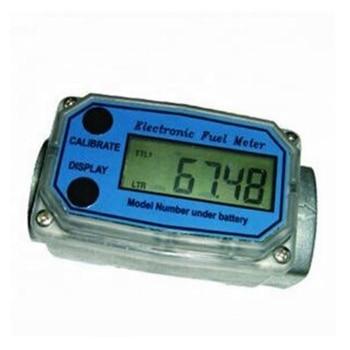 WDTF-40 Turbine Flowmeter,portable ultrasonic flowmeter