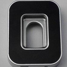 Замок отпечатков пальцев шкаф контроля доступа оболочки подходит для емкостных отпечаток пальца в виде чипа FPC1011F