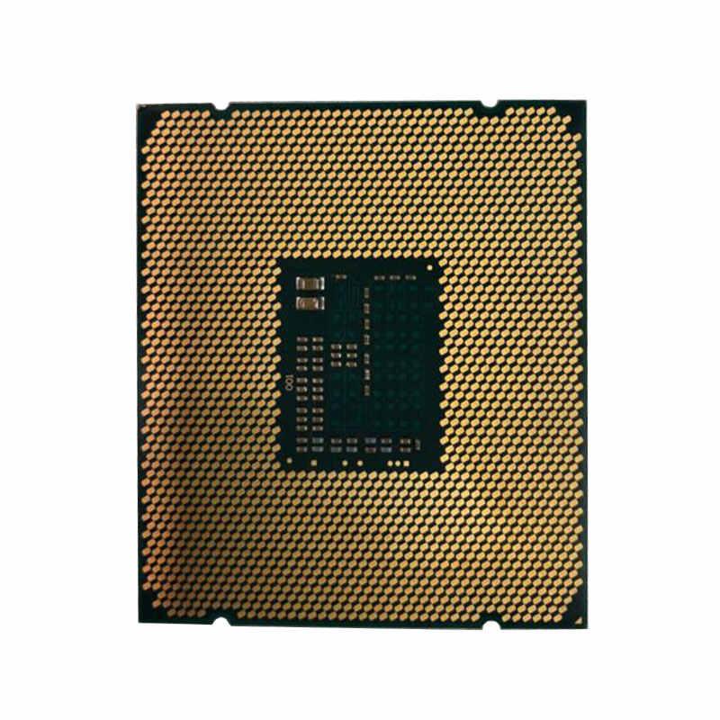 Intel Xeon E5-2620V3 CPU 2,4 GHz 15MB de caché 6 núcleos 12 hilos LGA2011-3 procesador