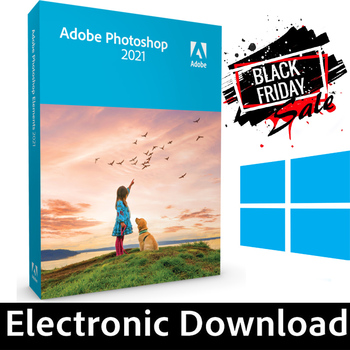 Adobe Photoshop CC 2021 For Windows Full Version Lifetime Activation Multilingual  Instant Delivery