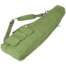 Outdoor Padded Gear Bag Fishing Tool Bag