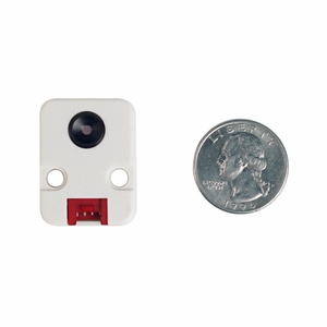 Image 2 - M5Stack Official Thermal Camera MLX90640 with I2C Compatible ESP32 Development Board Thermal Imaging Camera Infrared Module
